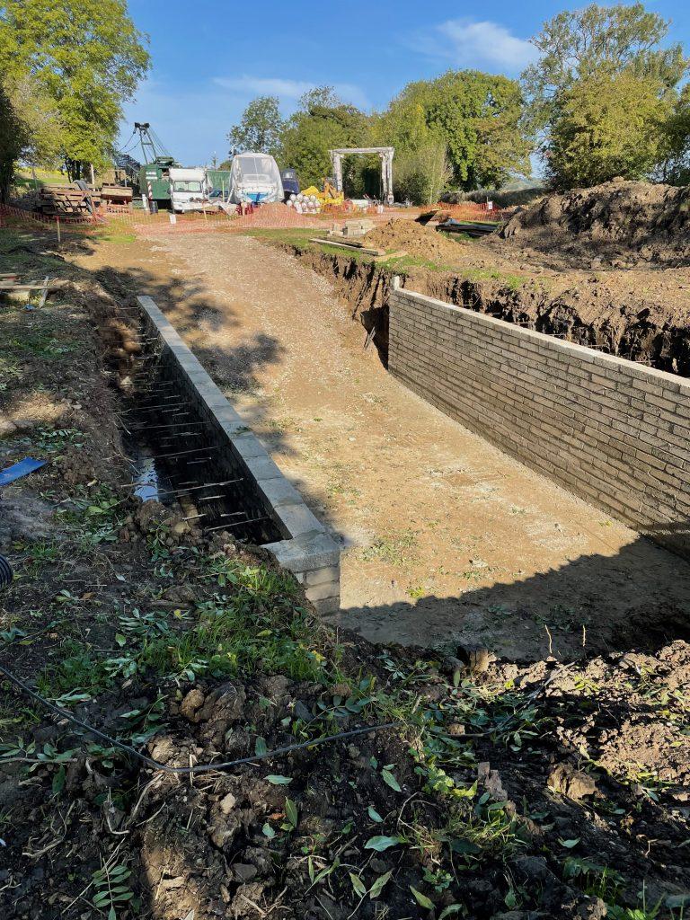 Private: New Slipway Development